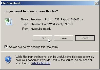 File download
